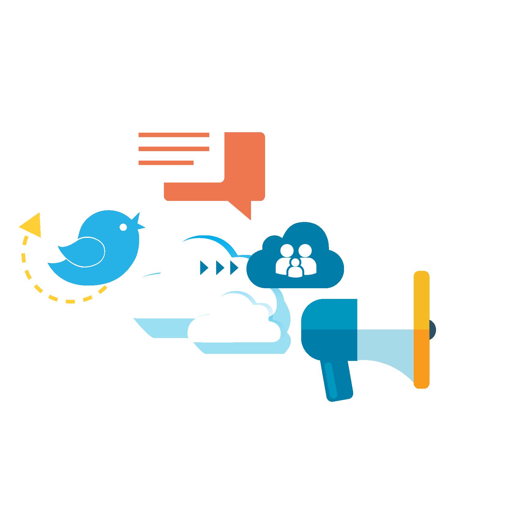 gazzaroo webdesign services webdevelopment branding design social media managemenet seo pretoria 03 - Social Media Management