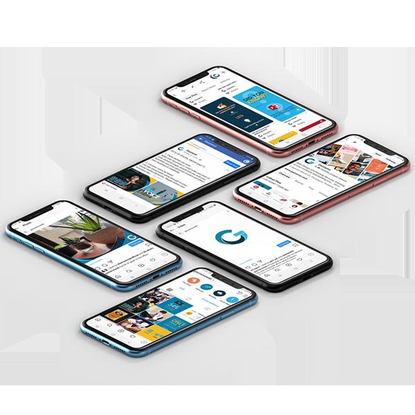 gazzaroo website design branding social media - Gazzaroo Web Design and Development