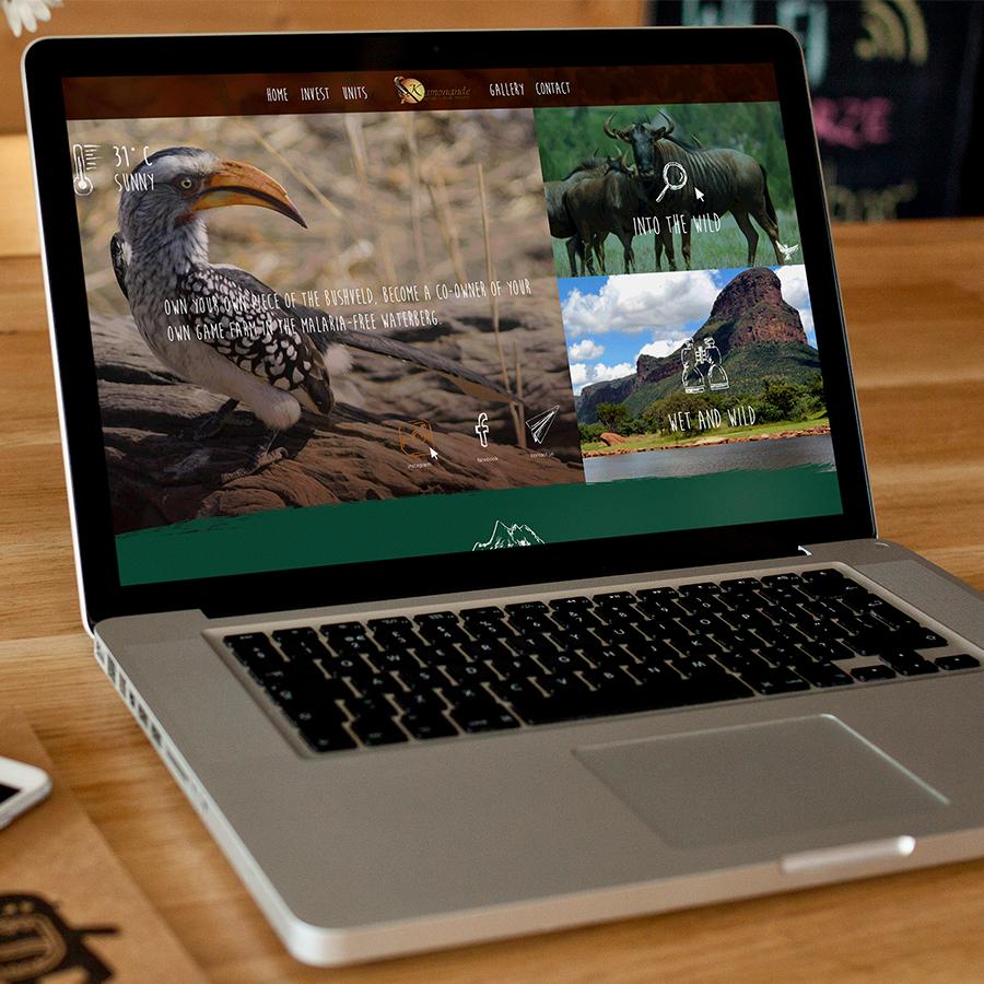 gazzaroo website design branding socialmediamanagement kamonande website - Professional Website Design and Development