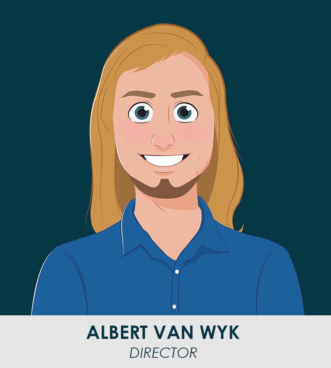 Image of Albert
